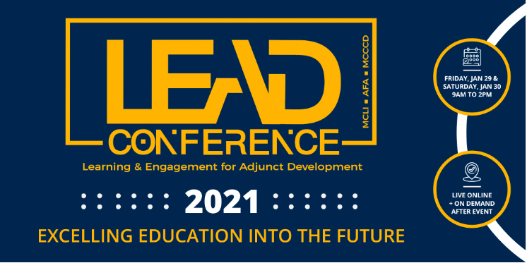 lead conference 2021